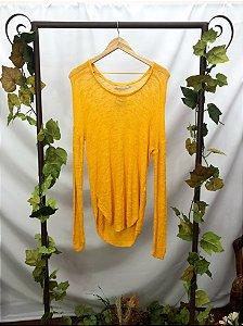 Blusa de Tricot Zara Knit (M)