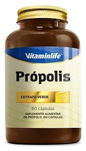 Própolis - 60 cápsulas