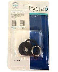 Reparo Válvula Hydra Luxo 2520C / Master 2530C Baixa Pressão 1.1/2 Cód. 4686924 Deca