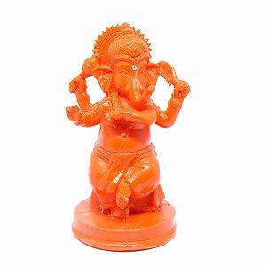 Ganesha em pé 12cm - escolha sua cor