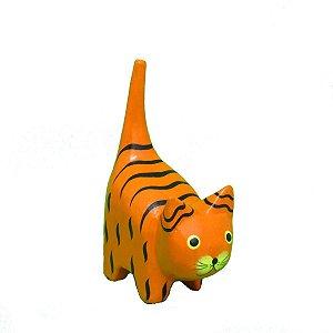 Gato Bali 13cm - 4 opções de cor