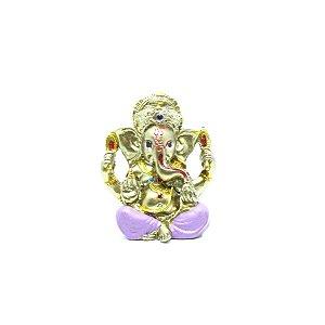 Ganesha mini - escolha a cor