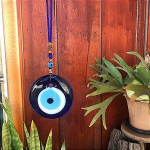 Olho grego tradicional - escolha o tamanho