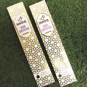 Incenso massala Noor - escolha o aroma