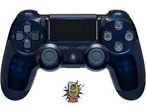 Controle DualShock 4 Sem fio para PS4 500 Milion - Sony