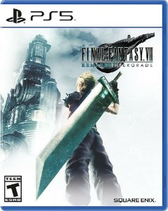 Game Final Fantasy 7 Remake Interlude - PS5