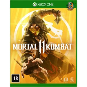 Game Mortal Kombat 11 - Xbox One