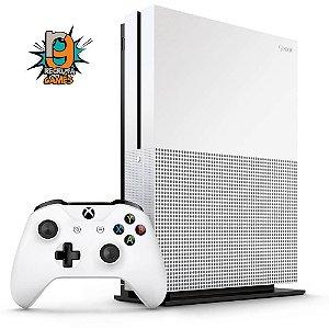 Console Xbox One S 1TB - Sem Caixa