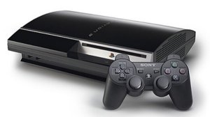 Console Playstation 3 Fat 40gb Dest - Garantia 03 Meses
