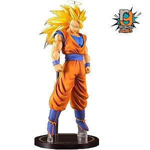 Son Goku Super Saiyan 3 Dragon ball Z - Figuarts Zero EX - Bandai