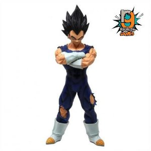 Vegeta Dragon Ball Z - Grandista Nero - Banpresto