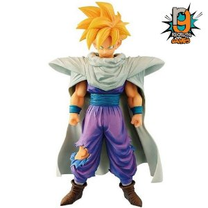Son Gohan Grandista Resolutions of Soldiers -  Banpresto