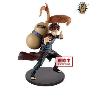 Gaara do Deserto - Vibration Stars Vol 04 - Banpresto