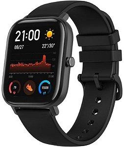 Smartwatch Xiaomi Amazfit GTS-47MM - Ocsidian Black