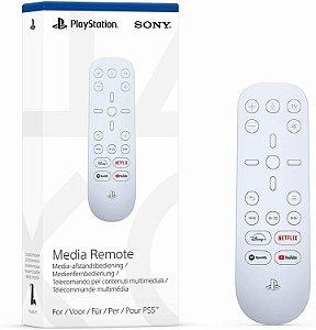 Controle Remoto PlayStation 5 - Garantia oficial Sony