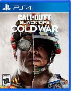 Game COD Black Ops Cold War - PS4