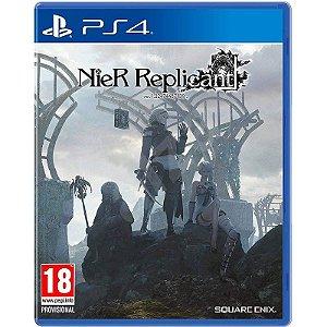 Game Nier Replicant ver.1.22474487139 - PS4