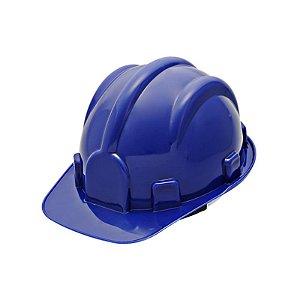 Capacete de Segurança AZUL Classe A/B WPS0871 - DELTA PLUS