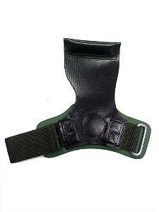 Hand Grip Power Edição Limitada (c/ Verde Militar)