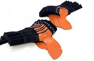10 pares de Hand Grip Competition *BRINDE: MASCARA IRC + FRETE GRATIS