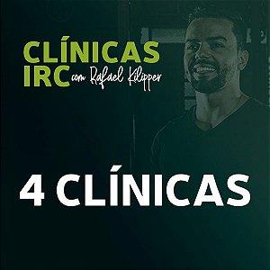 CLINICAS IRCGYMNASTICS (4 quatro)