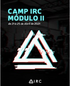Camp IRC 2021 Level 2