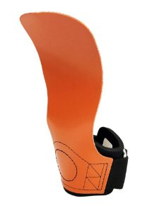 Competition Hand Grip Laranja/Preto