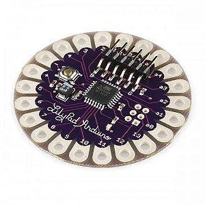 Arduino Lilypad Atmega328