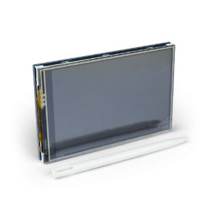 Display LCD TFT Touch 3.5″ Raspberry Pi