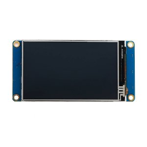 "Display TFT  LCD  Touch IHM Nextion 3,5"" 480x320"