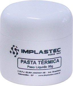 Pasta Térmica 50G