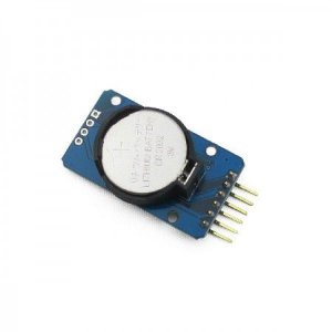 Real Time Clock RTC DS3231 de Alta Precisão