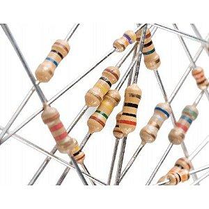 Resistor x 10un