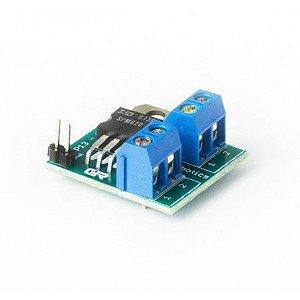 Modulo Power PWM TIP122 - GBK