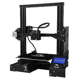 Impressora 3D Creality Ender-3