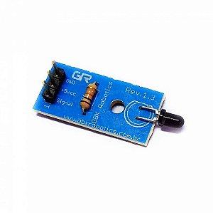 Sensor de Chamas - GBK