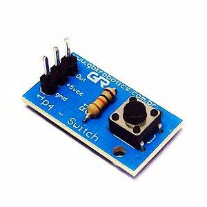 P4 - Módulo Switch GBK