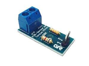 Módulo Sensor De Tensão Dc GBK