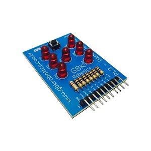 PL3 - Dado Eletrônico para Programação - GBK