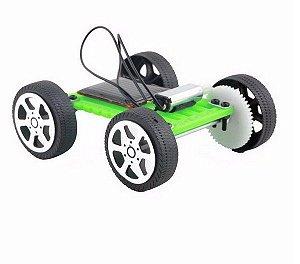 Mini Carro Solar Autônomo