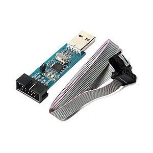 Módulo Gravador AVR USBasp