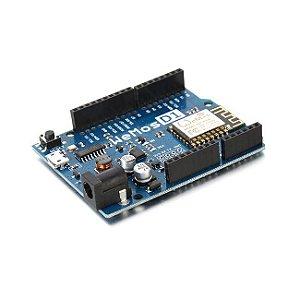 Wemos D1 WiFi ESP-12E ESP8266