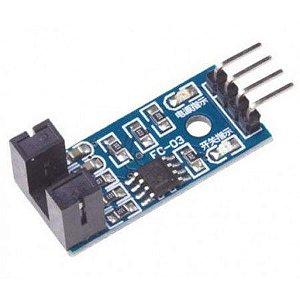 Sensor Encoder óptico - Chave Óptica