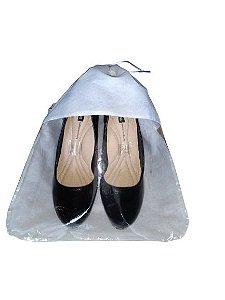 Organizador para Sapatos - TNT visor transparente