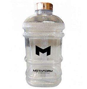 Galão Transparente - 2,2L - Metaform Nutrition