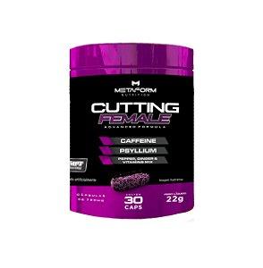 Cutting Female - Metaform Nutrition