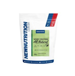 Whey Protein Concentrado - 900g - NewNutrition (All Natural)