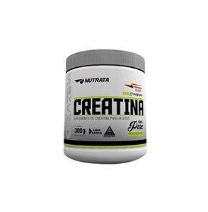 Creatina Creapure - 150g ou 300g - Nutrata