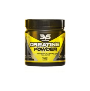 Creatine Powder - 150g ou 300g - 3VS Nutrition