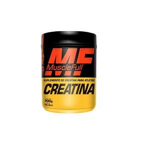 Creatina - MuscleFull